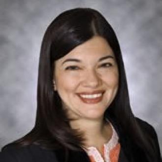 Barbara Lagoa portrait