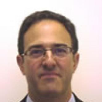 David H. Gans portrait