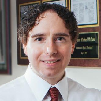 Michael A. McCann