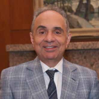 Mario J. Rizzo portrait