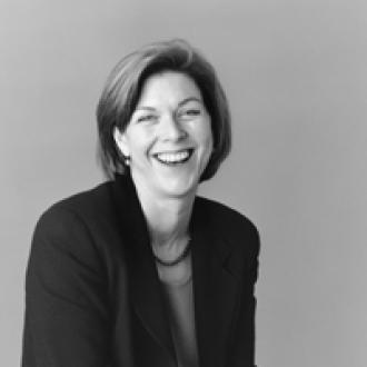 Julie Rose O'Sullivan portrait