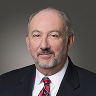 George J. Terwilliger portrait