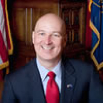 Pete Ricketts portrait