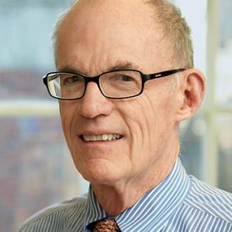 Richard B. Stewart portrait