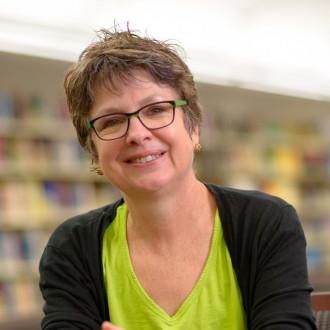 Rebecca E. Zietlow portrait