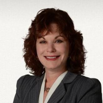 Hinda Klein portrait