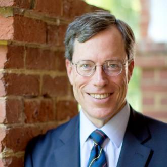 Phillip D. Zelikow portrait
