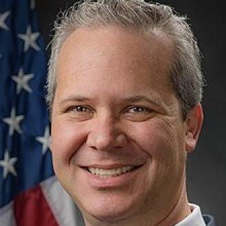 Matthew Z. Leopold portrait
