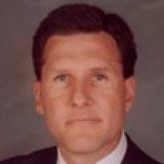 Eric Grant portrait