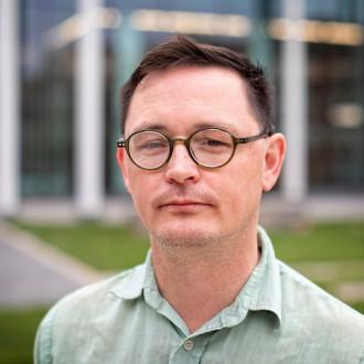Brian L. Frye portrait