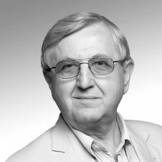 Pavel Bratinka portrait
