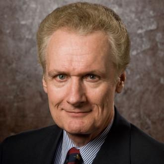 Roger Pilon portrait