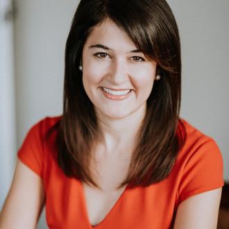 Rachel Bovard