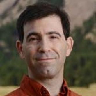 Andrew Schwartz portrait