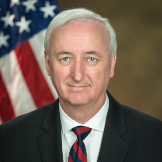 Jeffrey A. Rosen portrait