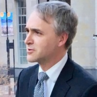 Charles M. Miller