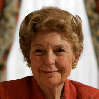 Phyllis Schlafly portrait