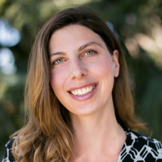 Rachel Kleinfeld portrait
