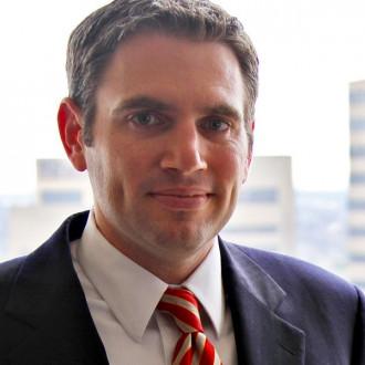 Eric Murphy portrait