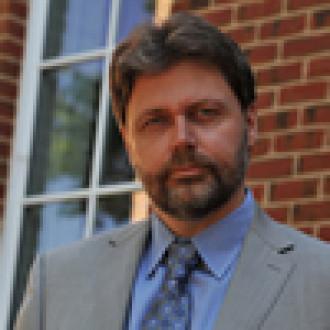 Colin Dueck portrait