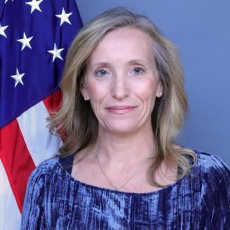 Kelley Currie