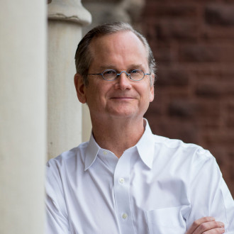 Lawrence Lessig portrait