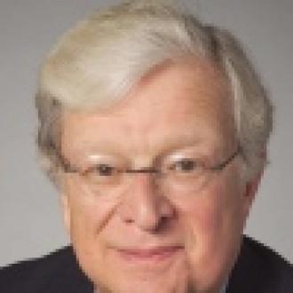 Gerald Walpin portrait
