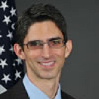 Troy Paredes