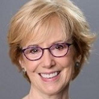 Susan E. Dudley portrait