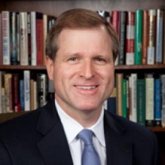 John P. McConnell portrait