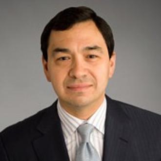 Miguel A. Estrada portrait