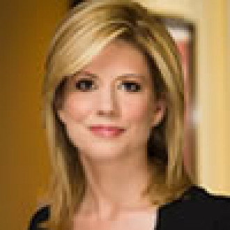 Kirsten Powers portrait