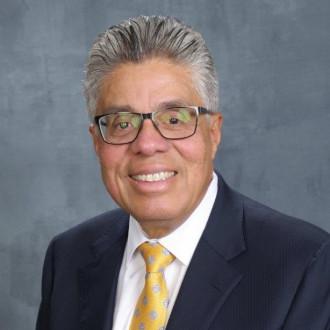 Mauricio R. Hernandez