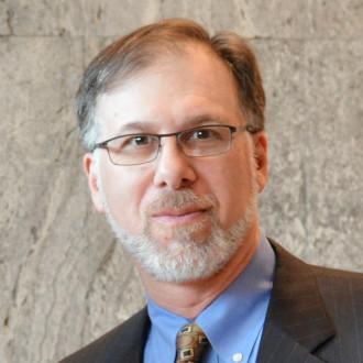 Erik S. Jaffe portrait