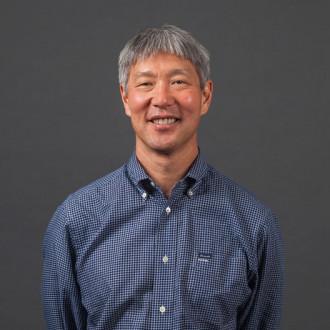 Bruce Kobayashi