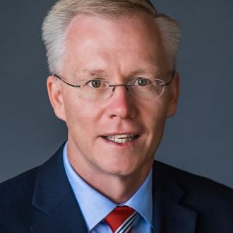 Michael  Piwowar  portrait