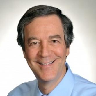 Robert Glicksman portrait