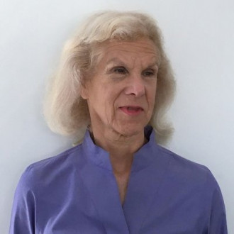 Karen Shaw Petrou portrait