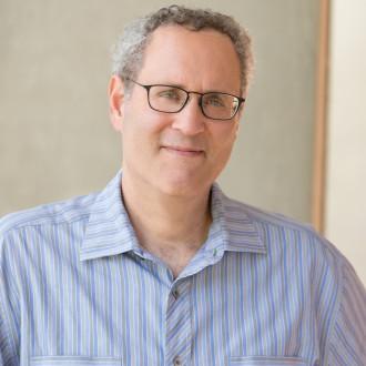 Michael J. Gerhardt portrait