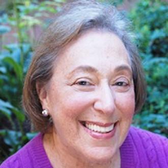 Marcia D. Greenberger