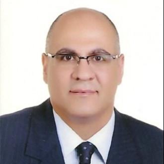 Bashar Malkawi  portrait