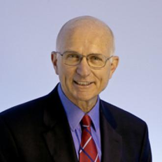 Lawrence Korb portrait