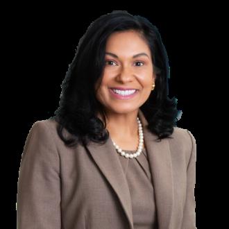 Vanessa Singh Johannes
