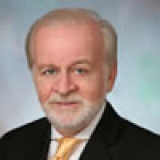 John Rizzo portrait