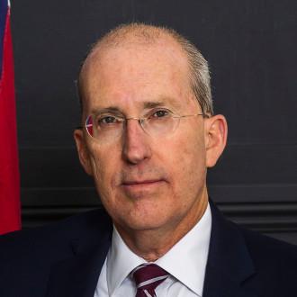 David Vandenberg