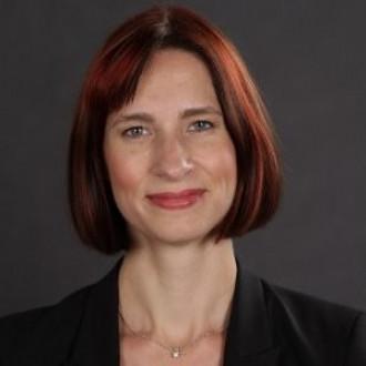 Angela McKay portrait