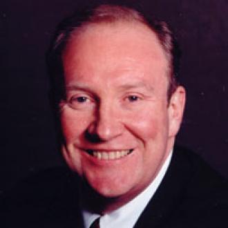 Andrew McCarthy portrait