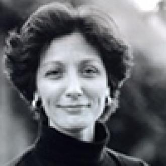 Toni Massaro portrait