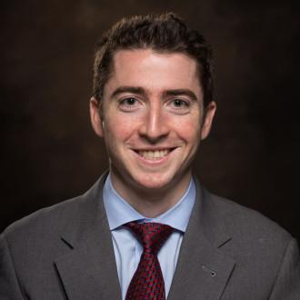 Evan D. Bernick portrait