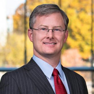 C. Kevin Marshall